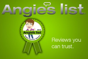 Angie's-list