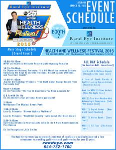 Dr-Oz-Event-Schedule-2015