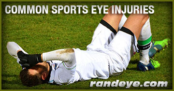 common-sports-eye-injuries
