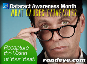 what-causes-cataracts