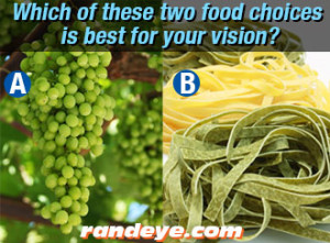 food-choices-for-vision