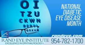 national-diabetic-eye-disease-month